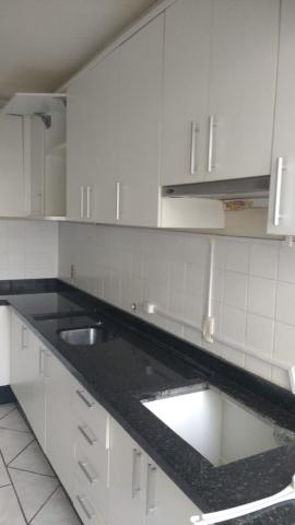 1278 - Apartamento 3 Quartos + 2 Vagas garagem B. Velha, Blumenau