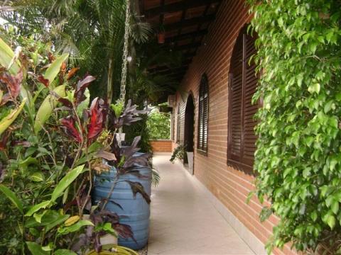 Magnífica residência no Água Verde, Blumenau